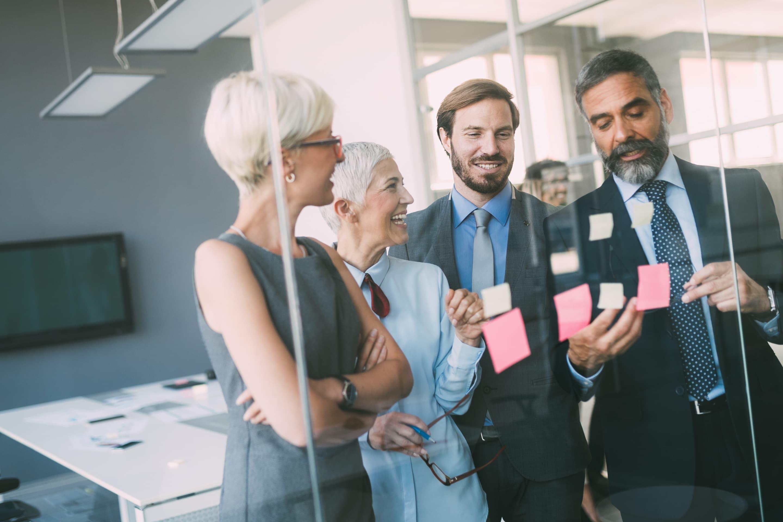 為什麼找管理顧問公司做員工滿意度調查 ?