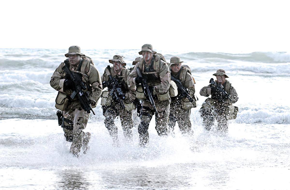 管理|一個美國四星將軍的五個心得